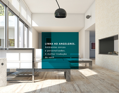 Anúncio Angelgres