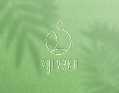 SYLVEKO / dietotherapy practice / visual identity