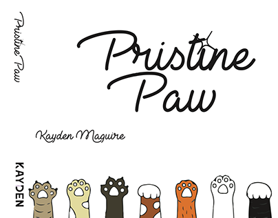 Pristine Paw