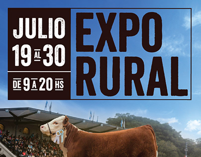 Expo Rural 2018