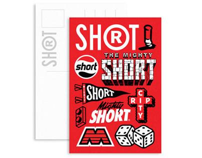 MIGHTY SHORT Online Shop