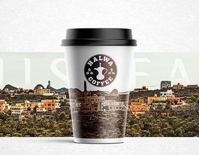 Halwa Coffee - Misfah