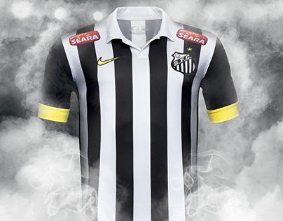 nike - santos tshirt