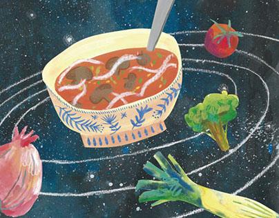 Space Soup