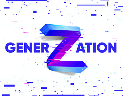 Generation Z GIF Collection