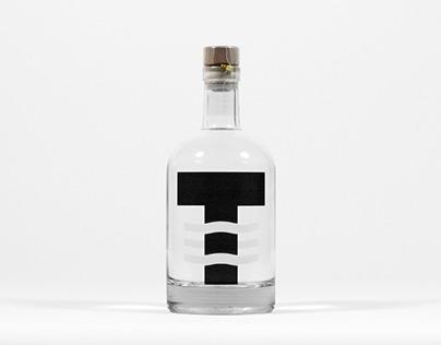RETOX — Liquor Label
