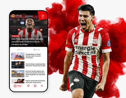 Omroep Brabant - News platform