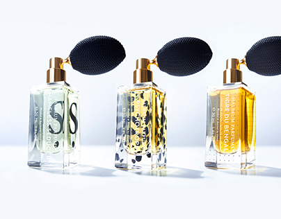 Malbrum Parfums