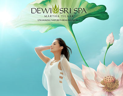 Dewi Sri Spa - Surya Majapahit Series