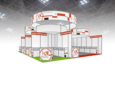 工業系展示会プロトタイプ
