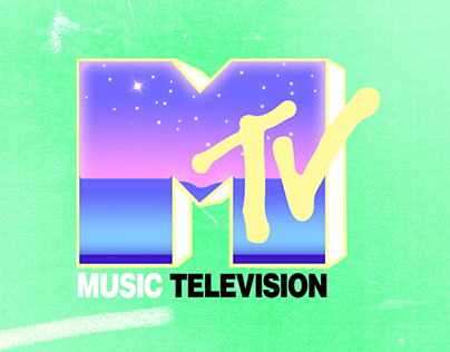 MTV UK - Animation