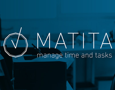 MATITA - manage time and tasks - UX analysis
