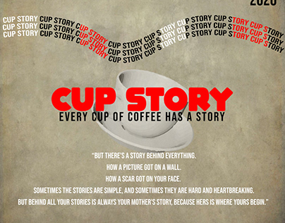 CUP STORY