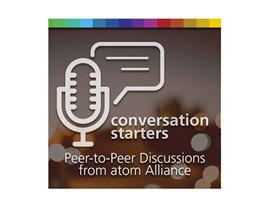 Podcast: Conversation Starters