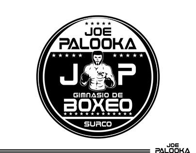 Gimnasio de Boxeo - Joe Palooka