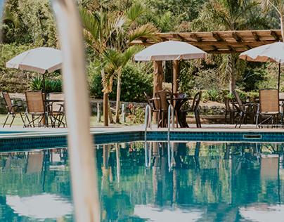 Vídeo Institucional - Hotel Cabanas do Rio Salto