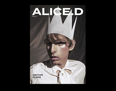 Alice.D Magazine Issue 3