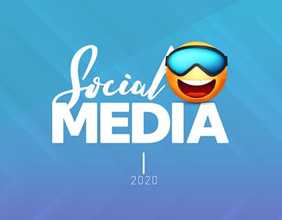 Social Media 3 | Collection