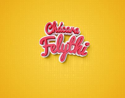 Logotipo Chácara Felythi