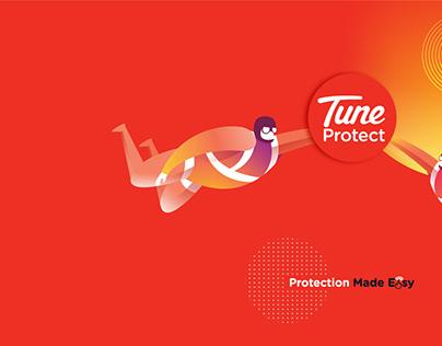 Tune Protect Corporate Profile