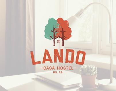 LANDO  - Casa Hostel -