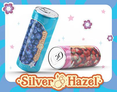 Silver Hazel