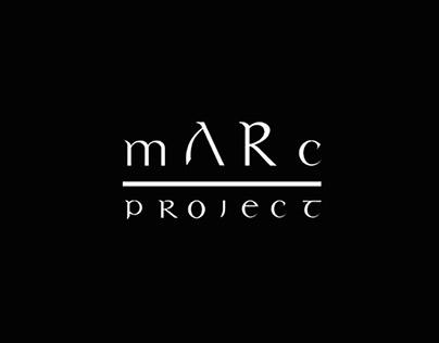 mARc project - logotype