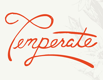 TEMPERATE CLOTHING