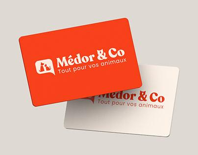 Médor & Co