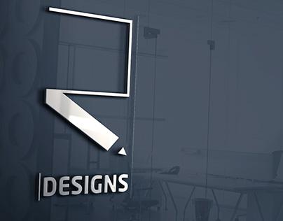 RDesigns - Personal logo Design