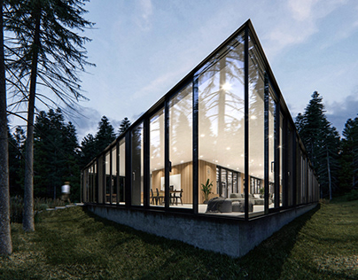 Rhomb House