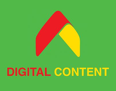 Bodega Aurrera - Digital Content