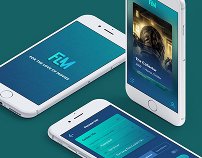 FLM : Movie Trivia Concept App