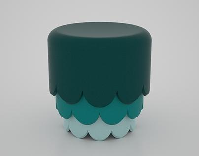 N I S H I K I G O - Furniture Design Award 2014