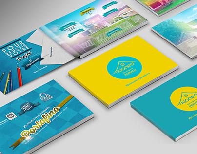 KIONEO catalogue 2015