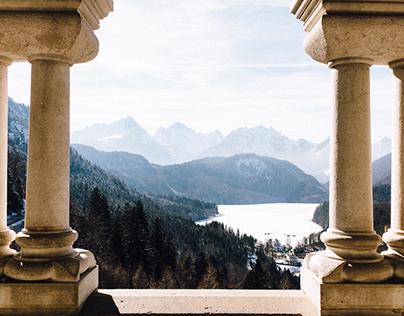 Allgäu Alps | 2017
