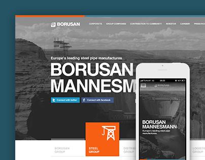 Borusan Holding & Group Companies