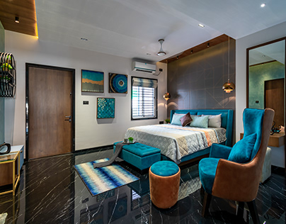 INTERIOR PHOTOGRAPHY DAUGHTERS BEDROOM