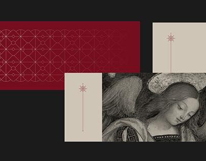 Nostre Dame de Kebec | Branding