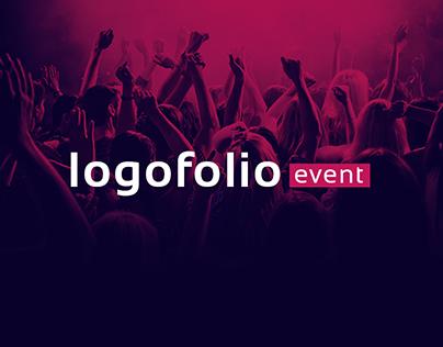 Logofolio Event