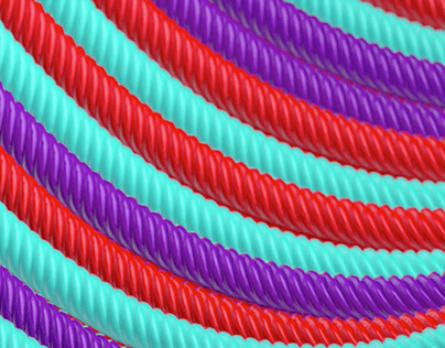 Dynamic Ropes