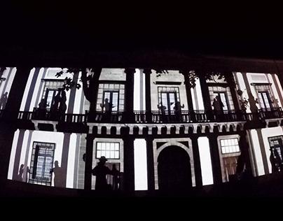 Mappin - Montevideo Tango Festival