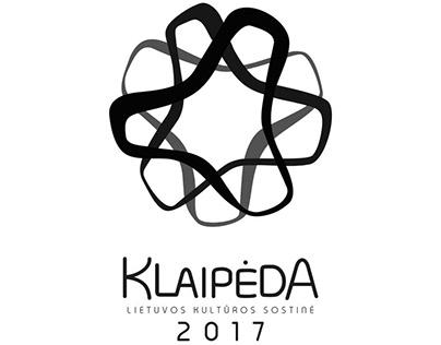 Klaipėda - Lietuvos kultūros sostinė 2017