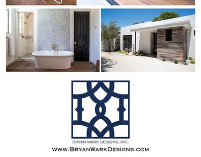 Bryan Wark Designs - Interior & Architectural Design