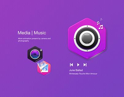ColorOS 3.0 Concept (智能手机系统)