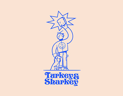 Turkey & Sharkey