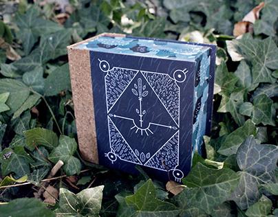 Occult garden