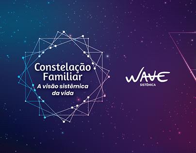 Kit de Constelação Familiar Wave Sistêmica