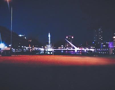 Night - Argentina
