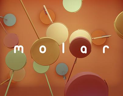 Molar Collection